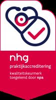Keurmerk NHG-Praktijkaccreditering (PNG digitaal gebruik)